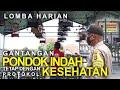 L Tihan Harian Tetap Dengan Protokol Kesehatan Gantangan Pondok Indah  Mp3 - Mp4 Download
