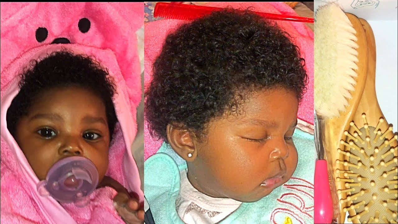 Infant Hair Products Online