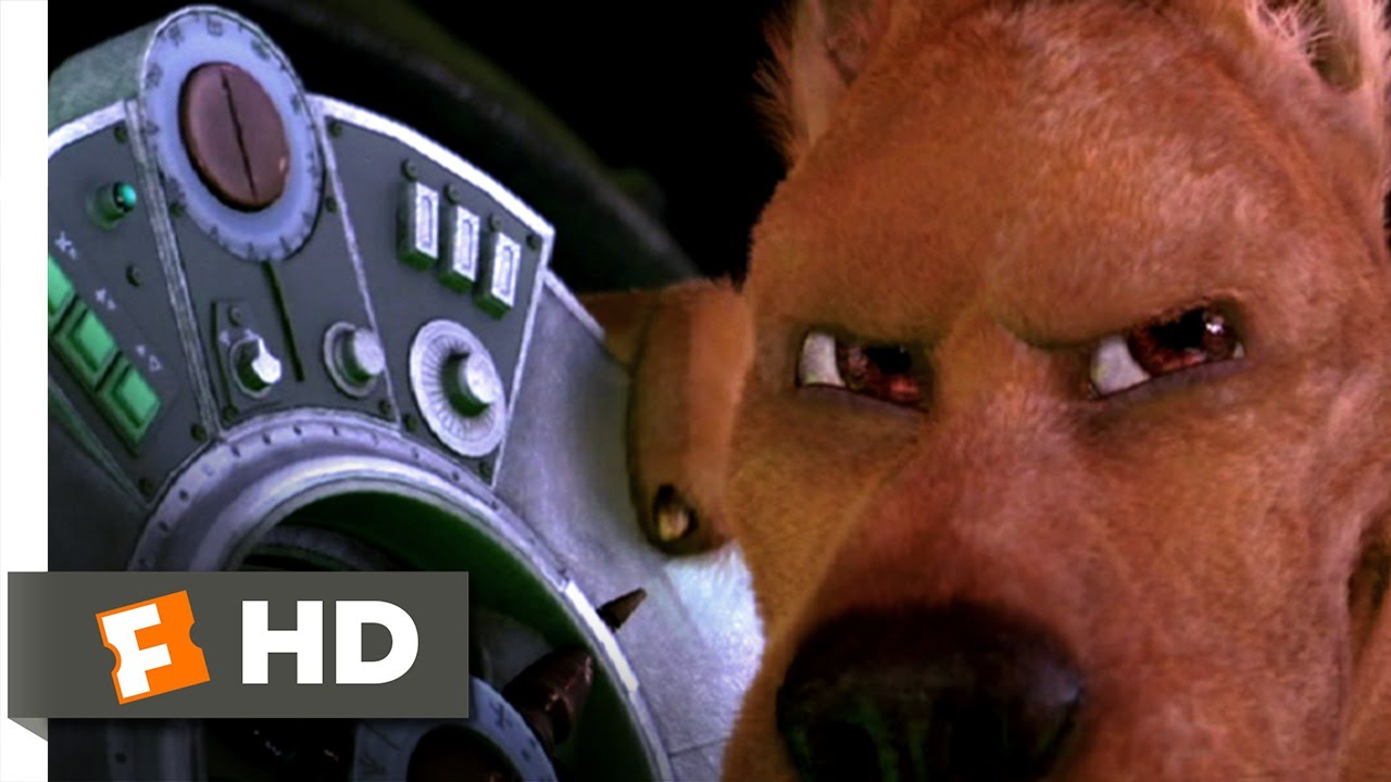 deb990f83 Scooby Doo 2: Monsters Unleashed (10/10) Movie CLIP - I'm Scooby-Dooby-Doo  (2004) HD - YouTube