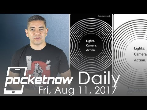 LG V30 Plus to go all out, Microsoft Surface response & more - Pocketnow Daily