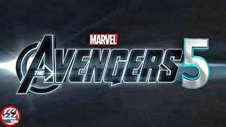 Avengers 5 Released Date Confirmed [Explained In Hindi]   SuperHero Talks