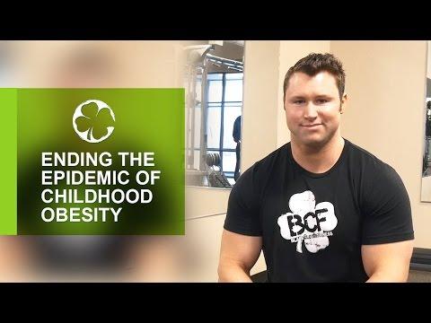 Omaha Fitness: Ending Childhood Obesity in Nebraska
