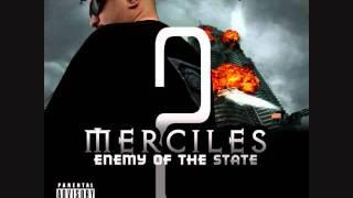 Merciles feat. Smoke & Bizzy Bone - Seeking The Truth