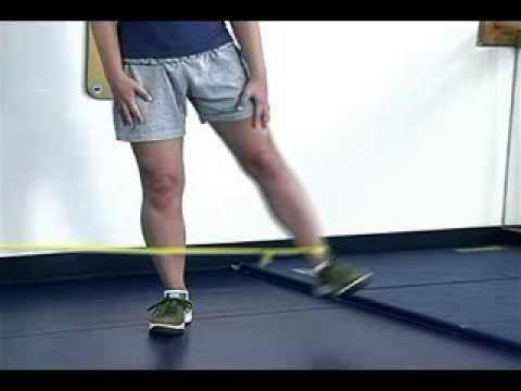 Лента эспандер. Эластичная лента для фитнеса. Aliexpress. - YouTube