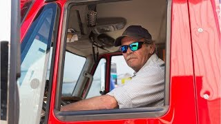 Truck Drivers - Heavy and Tractor-Trailer Career Video