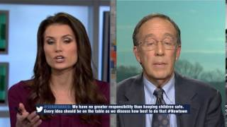 Has America Become Desensitized to Violence? (Dec 18, 2012 - MSNBC)