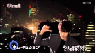 SS501 Heo Young Saeng (ft. Kim Kyu Jong) - Rainy Heart - Live Version