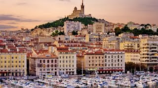 Канада 786: Марсель на юге Франции(Бродилка по Европе. Посещение французского города Марсель. Смотрим, делаем выводы., 2016-08-11T19:13:19.000Z)