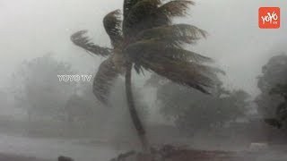 Cyclone Fani Latest News Update  Phani Tufan News  AP News Live  Weather Report  YOYO TV Channel