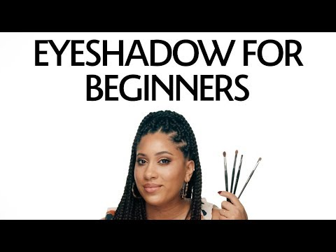 Eyeshadow for Beginners Tutorial | Sephora