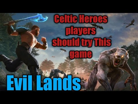 Celtic Heroes Players Should Try This Game (Evil Lands)