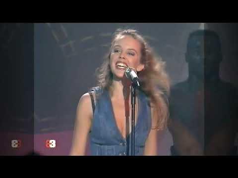 Kylie Minogue - Better The Devil You Know (Live El Programa De Hermida 1992)