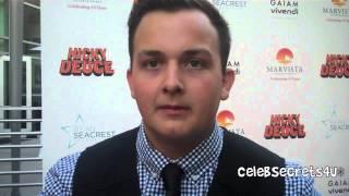 Noah Munck Interview -