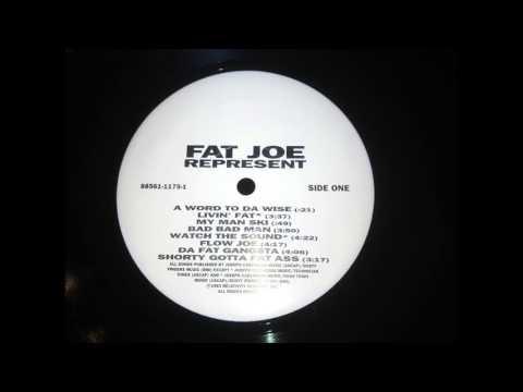 Fat Joe - Da Fat Gangsta (Diamond D Prod. 1993)