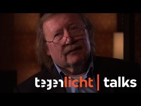 Tegenlicht Talk: Peter Sloterdijk
