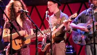 """Wilmington"" by Leigh Jones - Live @ Rockwood Music Hall, Stage 2, NYC 11/4/13"