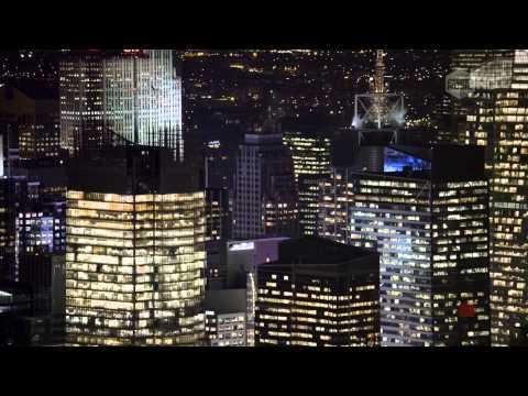 DeluxeMusicHD - New York Night Flight 01