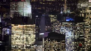 DeluxeMusicHD - New York Night Flight 01