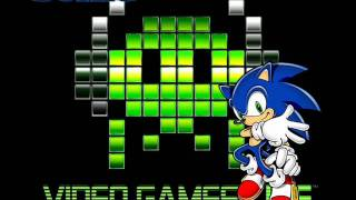 SONIC - VIDEO GAMES LIVE LEVEL 2