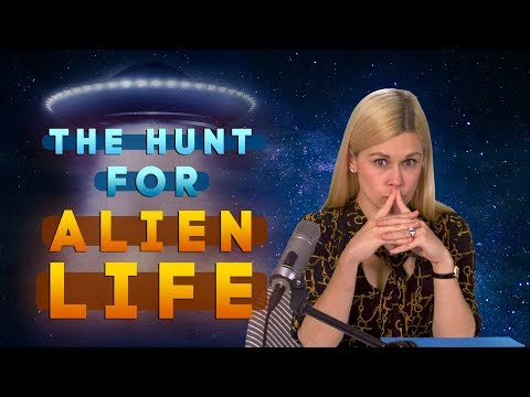 Aliens, exoplanets and the search for extraterrestrial intelligence
