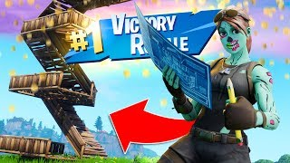 Trap Tower 3.0 is actually MEMES in Fortnite