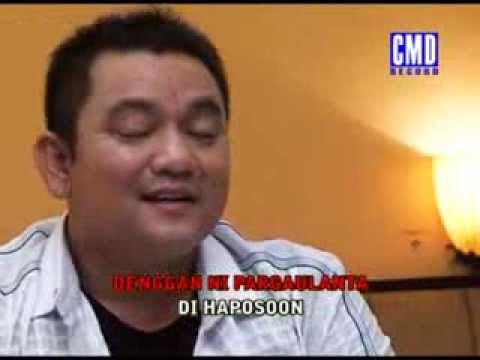 Arvindo Simatupang - Holong Na Tarambati
