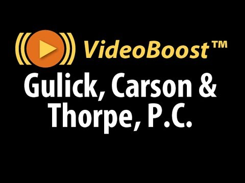 Domestic Relations Lawyer Fauquier County VA - Gulick Carson & Thorpe PC
