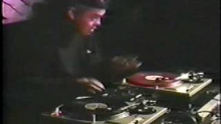 DJ Short Kut - 94/95 US DMC Finals