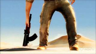 Uncharted 3 Trailer [Won't Back Down]