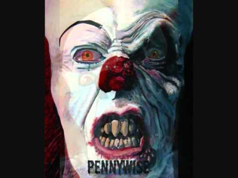 pennywise the dancing clown bob gray  pennywise the dancing clown bob gray