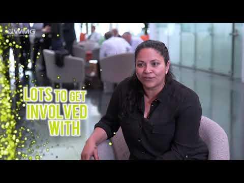 WMG Recruitment Shaheen Charlwood