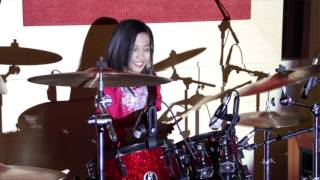 Download lagu Wali Yank LIVE Drum Cover Nur Amira Syahira