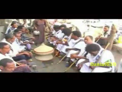 Mehari Degefaw - Raya [NEW! Traditional Music 2013]