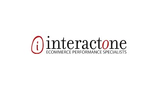 InteractOne - The eCommerce Performance Specialists