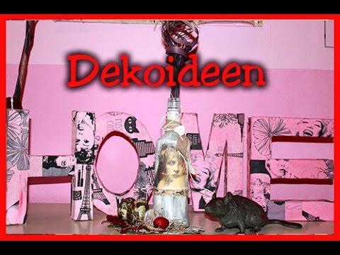 Diy Hochzeitsdeko Wunschvideo Youtube