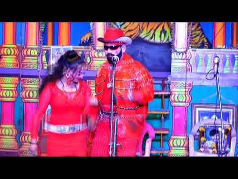 B Rangaswamy Durgavara Drama Video