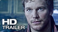 GUARDIANS OF THE GALAXY Offizieller Trailer Deutsch German | 2014 Marvel [HD]