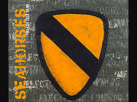 The Seahorses - John Squire & Chris Helme Session Tracks and Interview With Steve Lamacq