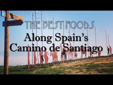 Best Foods Along Spain's Camino de Santiago