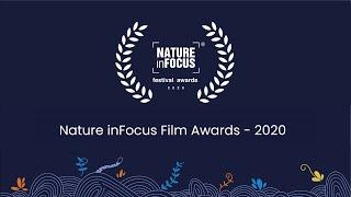 Nature inFocus Film Awards 2020