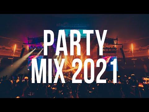 Party Mix 2021 - Club Music Mix - Best Dance EDM 2021