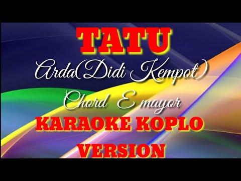 tatu---arda---karaoke-koplo-version