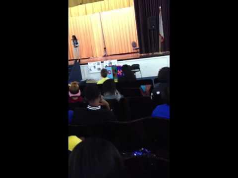 ( TILDEN HIGH SCHOOL) 2013