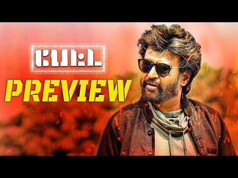 Petta Movie Preview | Superstar Rajinikanth & Vijay Sethupathi Movie