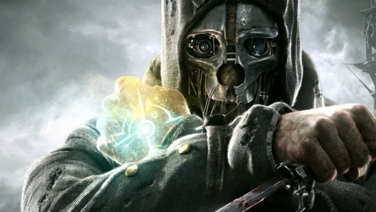 dishonored definitive edition official launch trailer - youtube
