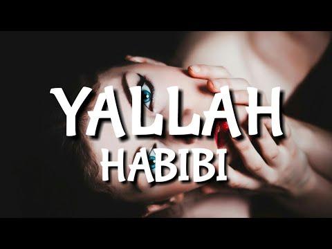 DJ Antoine & Moe Phoenix - Yalla Habibi (Lyric Video)