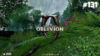 The Elder Scrolls IV: Oblivion GBRs Edition - Прохождение #131: Мефала