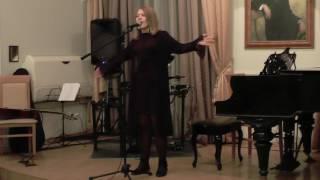 Мамонова Виктория – «Я ворона», Линда