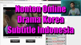 Video Cara Nonton Online Drama Korea Subtitle Indonesia @nontondramamu.ME download MP3, 3GP, MP4, WEBM, AVI, FLV Juli 2018