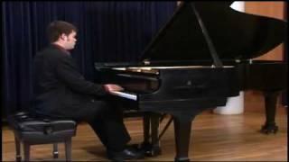 Liszt Sposalizio